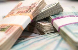 На поддержку находящихся «на передовой» медиков Кабмин выделил более 45 млрд рублей