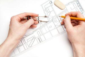 Крымским компаниям сферы архитектуры, проектирования и продажи строительных материалов разрешено работать с 1 мая