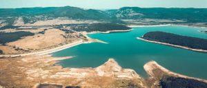 Обеспечение Крыма водой