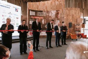 X международная выставка комплексного оснащения HoReCa «РестоОтельМаркет»