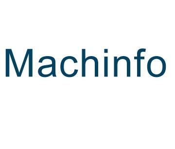 Machinfo